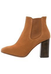 Sixty Seven Sixtyseven Travis Ankle Boots Camel