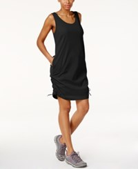 Columbia Anytime Casual Omni Shield Dress Black