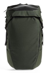 Ryu Men's Quick Pack Lux Backpack Green Olive