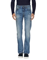 M.Grifoni Denim Jeans Blue
