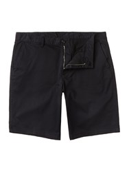 Armani Jeans Men's Regular Fit Chino Shorts Navy
