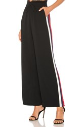 Joie Perlyn Track Pant Black