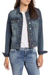 Kut From The Kloth Helena Denim Jacket Liberal