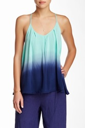 Green Dragon Easy Swing Ombre Tank Multi