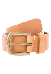 Royal Republiq Enclose Belt Natural Light Brown