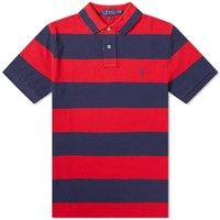 Polo Ralph Lauren Striped Red