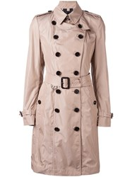 Burberry Classic Trenchcoat Brown