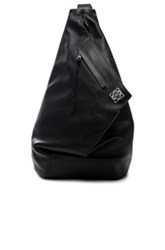 Loewe Anton Backpack In Black