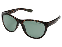 Nike Compel Tortoise Iron Green Fashion Sunglasses Brown