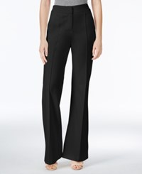 Xoxo Juniors' Wide Leg Pants Black