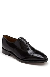 Johnston And Murphy Men's 'Melton' Oxford Black