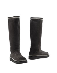 Botticelli Sport Limited Botticelli Limited Boots Steel Grey