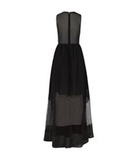 Pinko Imola Dress Black