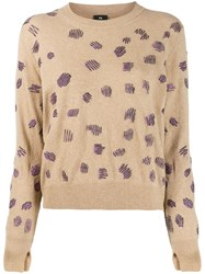 Paul Smith Ps Embroidered Jumper 60