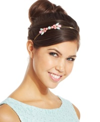Josette Josettte Jewel Embellished Headband
