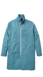 Han Kjobenhavn Turtle Coat Light Blue