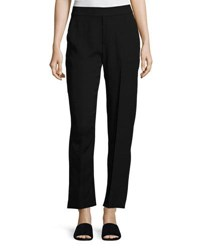 Vince Relaxed Stretch Lounge Pants Black