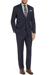 Todd Snyder Men's White Label Trim Fit Check Wool Suit
