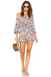 Free People Pretty And One Piece Pink