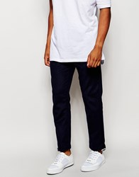 Native Youth Premium Joggers Blue