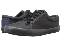 Camper Andratx K100030 Black 1 Men's Lace Up Casual Shoes