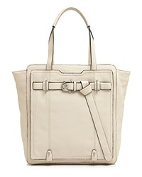 Etienne Aigner Filly Stag Pebbled Tote