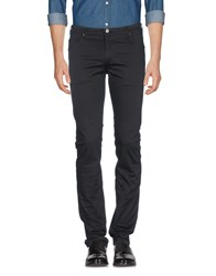 Versace Jeans Casual Pants Black