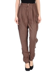 Killah Casual Pants Cocoa