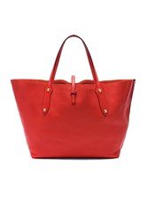 Annabel Ingall Isabella Large Tote Red