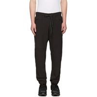 The North Face Black Terra Metro Lounge Pants