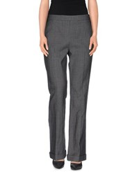 Harmontandblaine Trousers Casual Trousers Women Lead