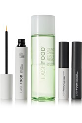Lashfood Lash Transformation System One Size Colorless