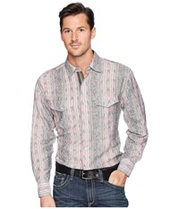 Scully Signature Series Branden Shirt Charcoal Clothing Gray