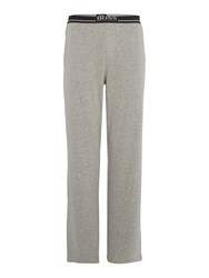 Hugo Boss Jersey Pyjama Pants Grey