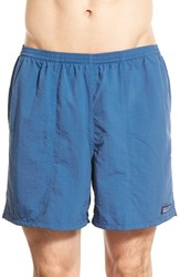 Men's Patagonia 'Baggies' Swim Trunks Glass Blue
