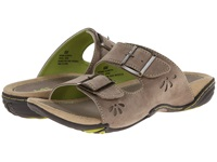 J 41 Petunia Taupe 1 Women's Shoes