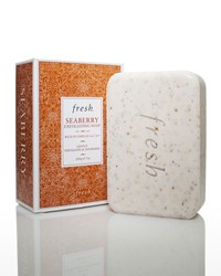 Seaberry Soap Fresh