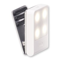 Moleskine Journey Travel Light White