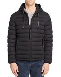 Andrew Marc New York Packable Quilted Down Jacket 100 Bloomingdale's Exclusive Jet Black