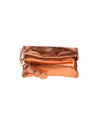Innue' Handbags Copper