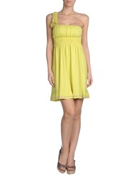 Twin Set Simona Barbieri Cover Ups Light Green