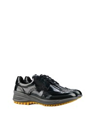 Emporio Armani Footwear Lace Up Shoes
