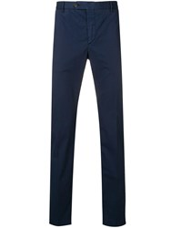Hackett Blue Chino Trousers