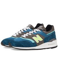 New Balance M997pac Made In Usa Blue