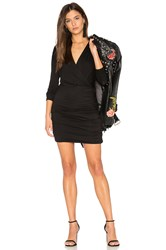 De Lacy Kelsi Dress Black