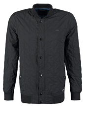 Ezekiel Def Con Summer Jacket Black