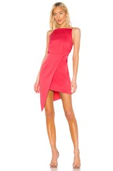 Elliatt Decades Dress Pink