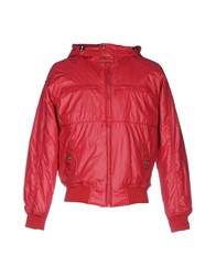 Refrigue Coats And Jackets Jackets Red