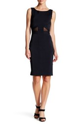 Rebecca Minkoff Ina Dress Black