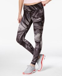 Ideology Printed Leggings Only At Macy's